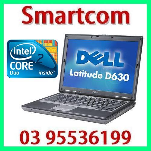 Dell-Latitude-D630-Core-2-Duo-T7500-2-20GHz-2G-80G-DVD-WIFI-14-1-XP-Pro